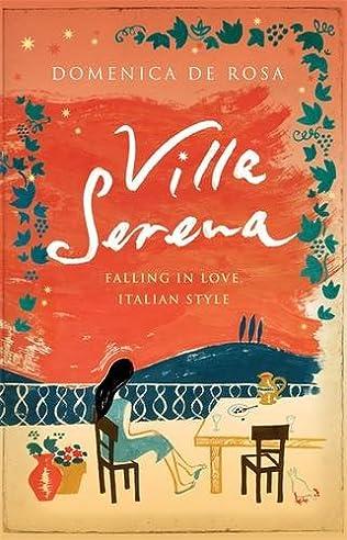 book cover of Villa Serena