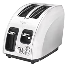 T-fal TT560E50 Avante Icon 2-Slice High Speed Toaster