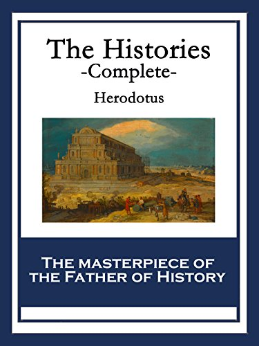 The Histories: Complete