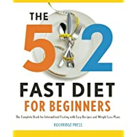 5:2 Fast Diet for Beginners