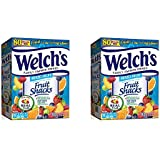 Welch's Fruit Snacks, Mixed, 0.9 Ounce, 160 Count