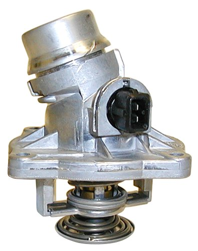 Stant 14612 Thermostat And Housing - 221 Degrees Fahrenheit by Stant