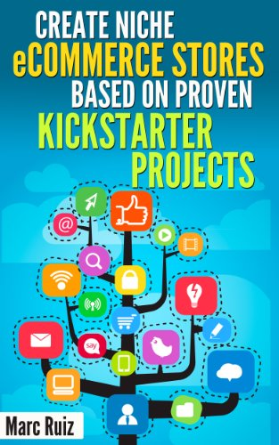 Create Niche eCommerce Stores Based On Proven Kickstarter Projects