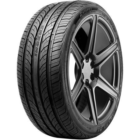 Antares INGENS A1 All-Season Radial Tire - 225/40R18 92W