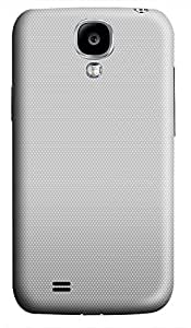 luxury Samsung S4 case Grey Background Cool 3D cover custom Samsung S4