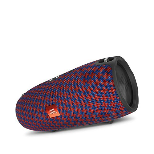 JBL Xtreme 2 Portable Wireless Speaker - Blue Price in UAE
