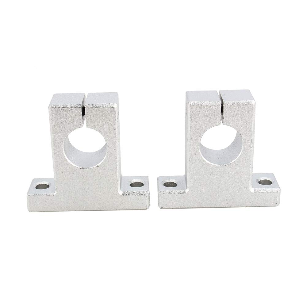 Guide Rods for Measuring Equipment Electronic Equipment Accuracy Equipment Accurate Aluminum Alloy Optical Sliding r Optical Axle Bracket