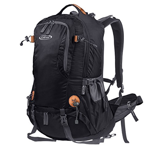 G4free 50l outdoor backpack camping climbing hiking for Outdoor rucksack