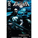 The Punisher (2004-2008) #31 (The Punisher (2004-2009))