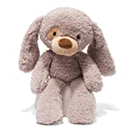 Gund Fuzzy Dog Stuffed Animal