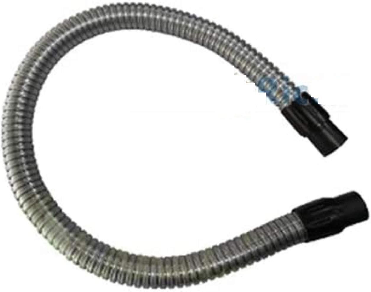 Tubo flexible 110 Cm Para Aspirador Cenizas cenerill – Estufa de pellets chimeneas: Amazon.es: Hogar
