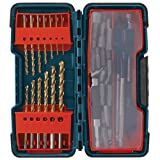 Bosch T4039 Drill and Drive Set, Blue, 39-Piece
