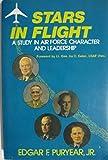 Stars in Flight, Edgar F. Puryear, 0891411283