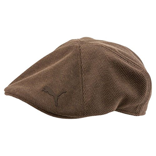 Puma Golf 2018 Driver Hat (Chestnut, L/XL) ()