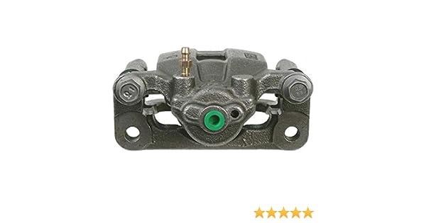 Prime Choice Auto Parts BC30291 Rear Left Brake Caliper