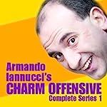 Armando Iannucci's Charm Offensive: Complete Series 1 | Armando Iannucci