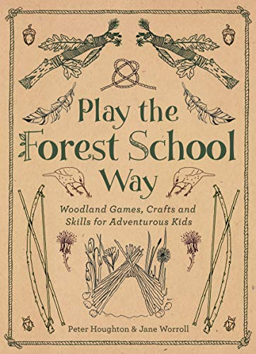 Help your child connect with nature, be adventurous and most of all have fun, with these woodland games, crafts and other activities from Forest School.The rise of the Forest School movement in recent years is part of a groundswell of concern about t...