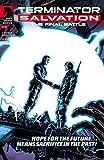 Terminator Salvation: The Final Battle #8 (The Terminator Vol. 1)