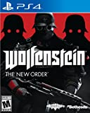 Wolfenstein: The New Order(輸入版:北米)