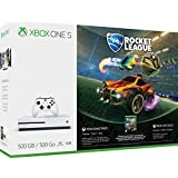 Xbox One S 500 GB + Rocket League + Live 3m [Bundle]