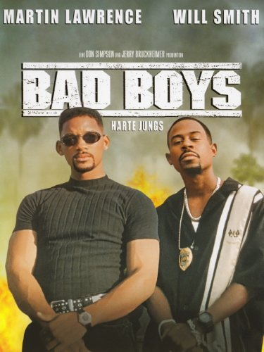 Bad Boys - Harte Jungs Film