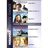 Hugh Grant Collection