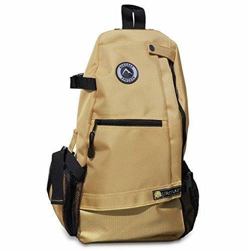 ce99ebe486 Aurorae Yoga Mat Sport Bag Multi-Purpose Crossbody Sling Backpack. Top  Rated Customer Service - Buy Online in Oman.