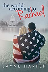 The World: According to Rachael (Infinity Series Book 5)