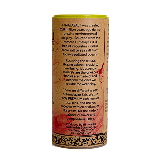 Buy brand of himalayan pink salt