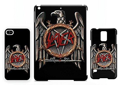 Slayer Eagle logo iPhone 5C cellulaire cas coque de téléphone cas, couverture de téléphone portable