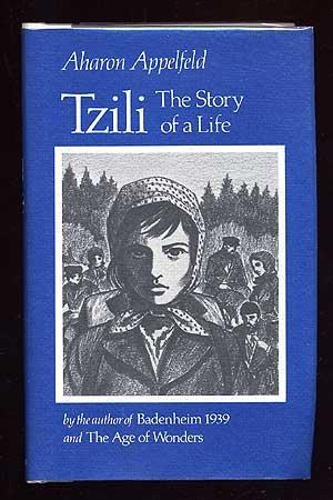 book cover of Tzili