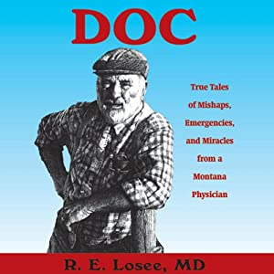 Doc Audiobook