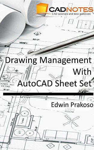 (Drawing Management with AutoCAD Sheet Set)