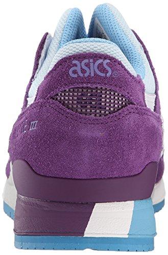 AsicsGel-Lyte III - Zapatillas de Deporte Mujer Purple/white