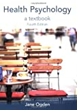 img - for Health Psychology: a Textbook book / textbook / text book