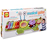 Alex Toys Pretend and Play Musical Gator - Best Reviews Guide