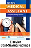 Medical Assisting Online for Kinn's the Medical Assistant (User Guide/Access Code, Textbook, and Study Guide and Checklist Package) : An Applied Learning Approach, Proctor, Deborah B. and Adams, Alexandra Patricia, 0323221408