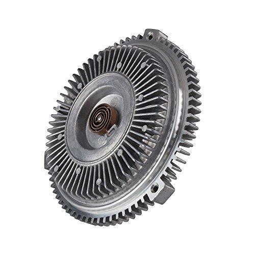 (36706 Engine Cooling Fan Clutch - for BMW E39 E38 E31 E34 11527502804)