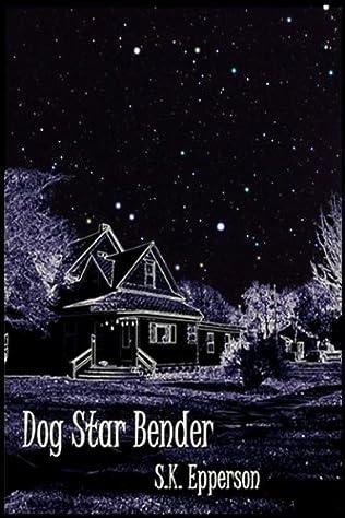 book cover of Dog Star Bender