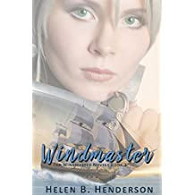 Windmaster (The Windmaster Novels)