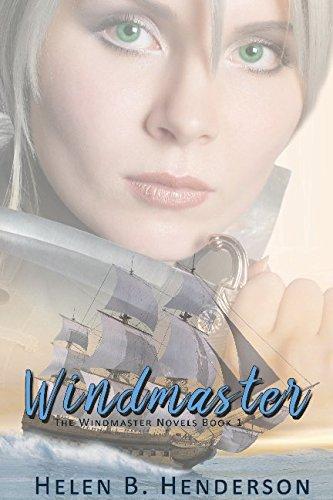 Windmaster (The Windmaster Novels) ebook