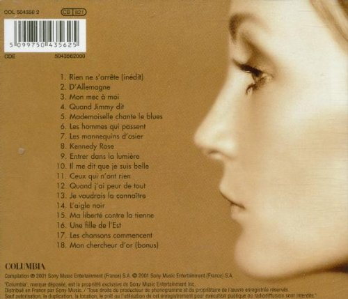 Best of Patricia Kaas/1987-2000