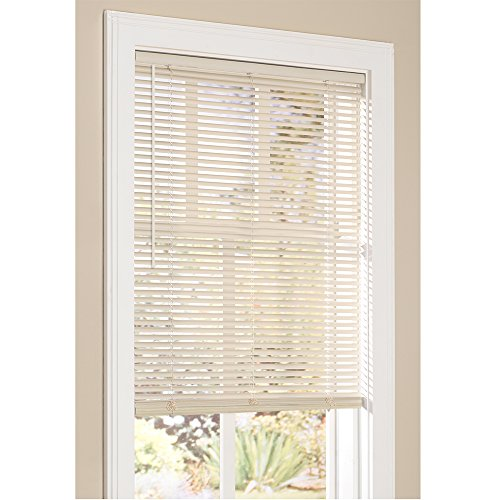 (Lumino Inc. Vinyl Mini Blinds 1