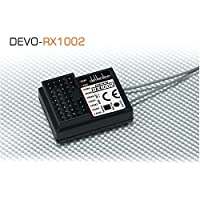 Original Walkera DEVO RX1002 Devention 10CH 2.4GHz Receiver -CN#b4err4-gr4e g145e109374