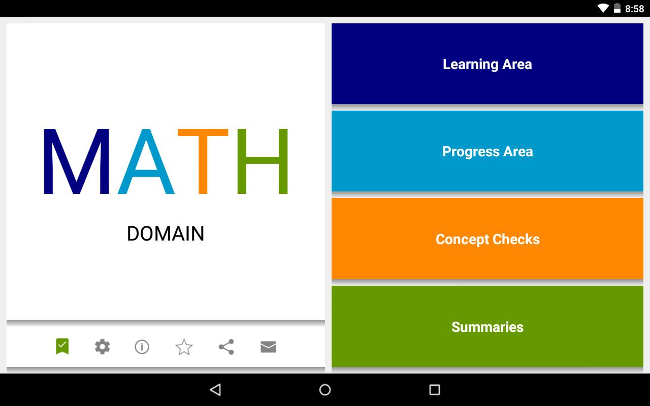 free pre algebra app