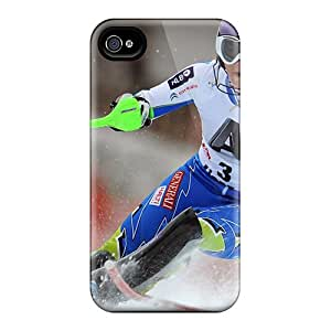 Hot Fashion VIE10468qrbt Design Cases Covers For Iphone 6 Protective Cases (marlies Schild)