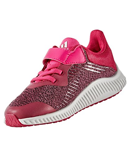 adidas Performance Girls Laufschuhe Forta Run EL K pink (71)