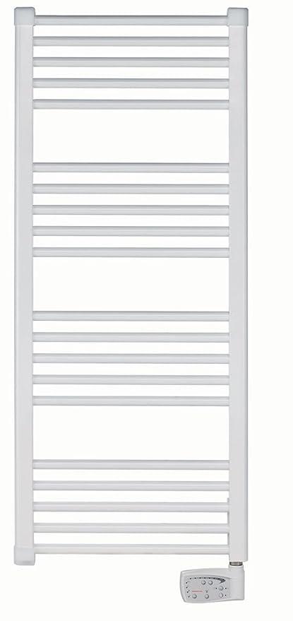 Gabarron toalleros electricos - Radiador toallero tbb-12i 600w blanco