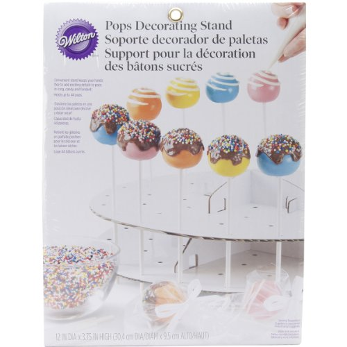 Wilton Cake Decorating Kit Coupon : Discount Cake Decorating Supplies. Wilton 409-7712 Angled ...