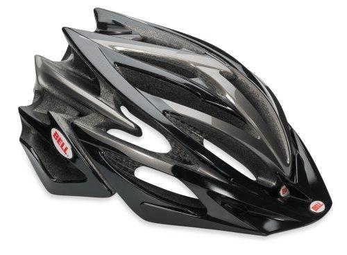 Bell Volt Bike Helmet Black Carbon, Small